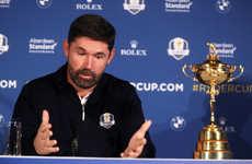 The Ryder Cup in safe hands, tributes for Andy Murray and more Tweets of the Week