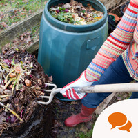 From the Garden: How to make your own compost - you can learn from my mistakes