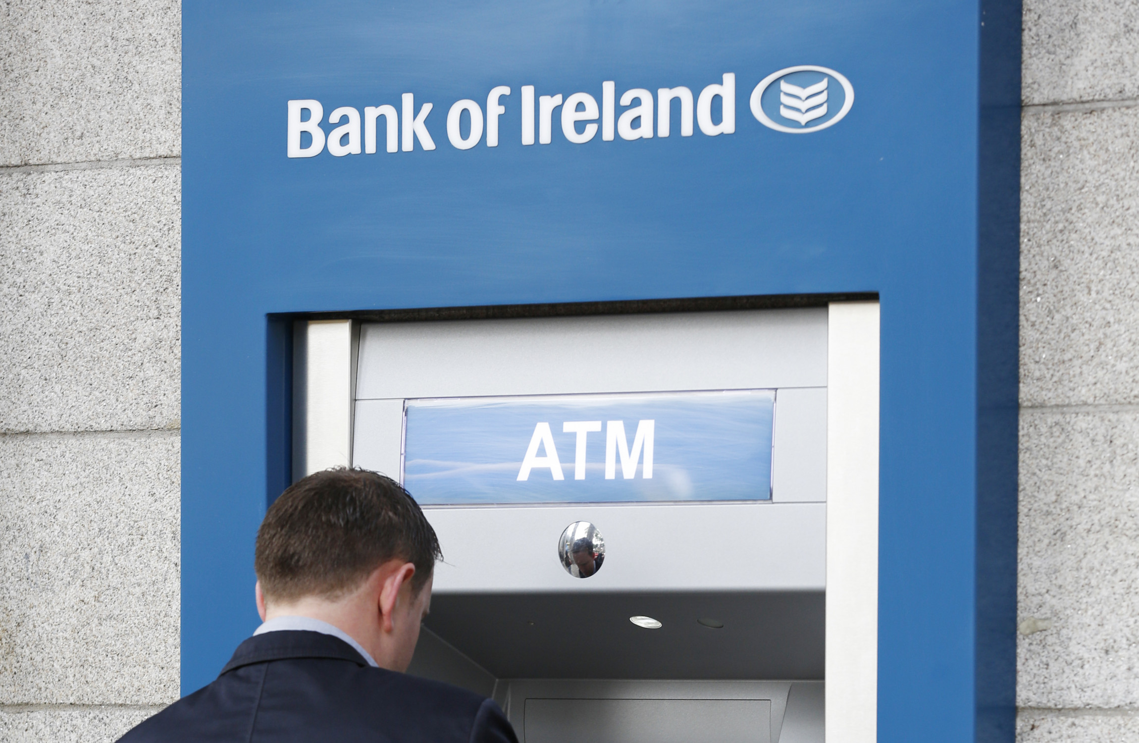 Bank of ireland 365 lost debit card