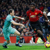 Arsenal's FA Cup fourth round tie with Manchester United fixed for Friday night on BBC