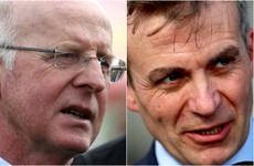 Two top Irish horse racing trainers to merge their yards in new partnership