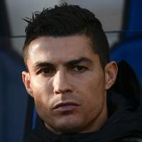 Juventus boss insists Ronaldo is 'serene' despite DNA sample request over rape allegation