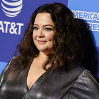 Melissa McCarthy was once asked about succeeding in entertainment despite her 'tremendous size'