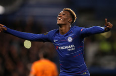 Sarri blasts 'unprofessional' Bayern over Hudson-Odoi interest