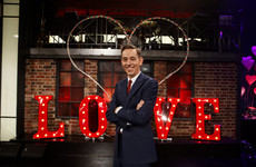 Once again, Ryan Tubridy is looking for 'eligible guys and girls' for the Valentine's Day special