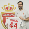 Cesc Fabregas completes move to Ligue 1 strugglers Monaco