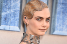 Cara Delevingne lost 50,000 Instagram followers after sharing her thoughts on Surviving R Kelly