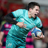 Sensational Joey Carbery guides Munster to superb five-try win in Gloucester