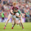 Higgins and Boyle handed first starts of season for Mayo as 4 Corofin players in Galway side