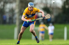 Clare and Tipperary name strong sides ahead of Munster hurling league final