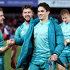 Carbery shines for Munster in 'special performance' at Kingsholm