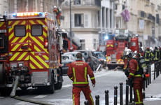 Third person confirmed dead following powerful explosion at Paris bakery
