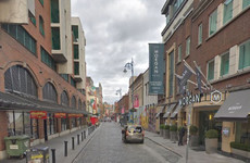Appeal for witnesses after alleged assault in Temple Bar