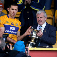 Clare finish strong to see off Cork and claim first McGrath Cup title in 11 years