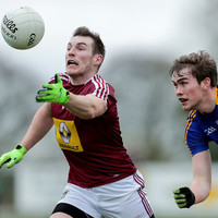 Westmeath storm into O'Byrne Cup final with 12-point win as Longford fail to score from play
