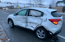 US teen crashes car while driving blindfolded as part of 'Bird Box' challenge
