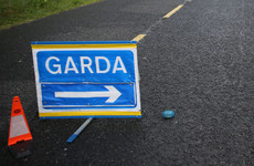 Man in his 70s dies after 4x4 hits ditch