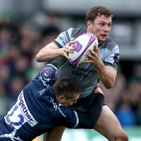 Connacht withstand Sale comeback to earn big Challenge Cup win
