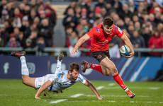 Stockdale 'stardust' leaves Ulster in control of their destiny