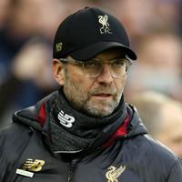 No 'opera of football' for Klopp but 'massive, massive' win for Liverpool