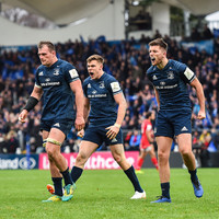 Cullen: 'Toulouse win a really important step for a lot of Leinster players'