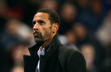 Rio Ferdinand throws his support behind Newcastle owner Mike Ashley over club sale talks