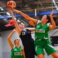 UCD Marian set up final against Killester while Liffey Celtics beat holders DCU