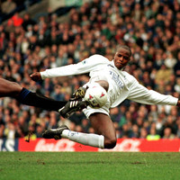 Ex-Leeds and South Africa striker Phil Masinga dies aged 49