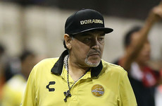 Diego Maradona undergoes successful surgery