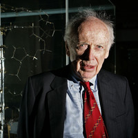 Nobel Prize winner who helped discover DNA's shape stripped of titles over 'reprehensible' race remarks
