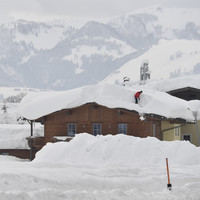 Five die in avalanche-related incidents as European cold weather death toll rises