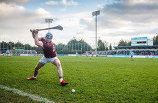 Joe Canning nails stoppage-time sideline cut to lead Galway past Dublin into Walsh Cup final
