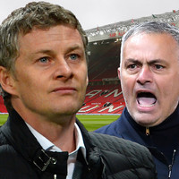 Solskjaer saluted by Man United legend for cleaning up Mourinho's mess