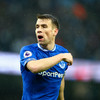 Seamus Coleman recalled to Everton starting XI after recent omission