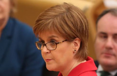 Nicola Sturgeon refers herself to ministerial watchdog over talks with Alex Salmond
