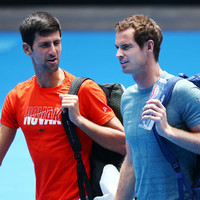 'It hurts me as his long-time friend, colleague, rival': Djokovic sympathises with 'legend' Murray