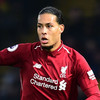 World Cup-winning defender believes Van Dijk is the best centre-back on the planet