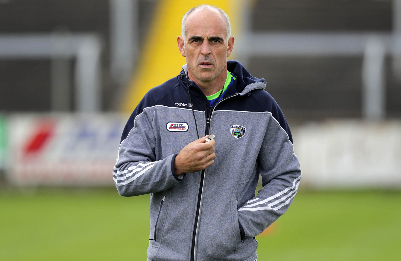 Anthony Cunningham starts as he means to go on with win over Sligo