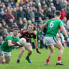 Galway advance to FBD League final after dramatic penalty shoot-out in Tuam
