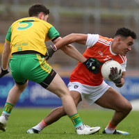 Tyrone and Armagh to meet in McKenna Cup decider after victories today