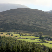 Two hillwalkers killed in separate incidents in Mourne Mountains