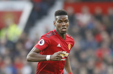 Why Paul Pogba has looked transformed under Ole Gunnar Solskjær