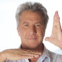 Dustin Hoffman saved my life, says jogger