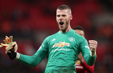 De Gea: 'Solskjaer has brought happiness, this is the real Manchester United'