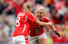Cork legend Brid Stack calls time on inter-county career after 11 All-Irelands and 7 All-Stars