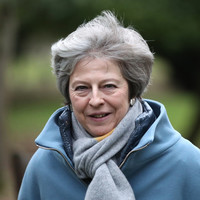 Theresa May to warn of 'catastrophic' effects of failing to deliver Brexit during Stoke factory visit