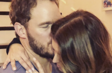 Chris Pratt has just announced his engagement to Katherine Schwarzenegger... it's The Dredge