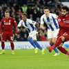 Robertson defends Salah amid diving accusations