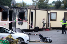 Inquest hears source of Carrickmines halting site fire was chip pan in kitchen