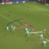 Analysis: Beirne's destruction, Earls' try-saver and Carbery's class